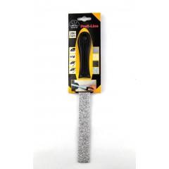 Pilnik wolframowy płaski ARTU Profi-Line 200 mm