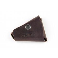 Skórzany etui na nóż do łyżek Beaver Craft BC SH2