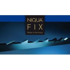 Brzeszczoty włosowe NIQUA FIX BLUE