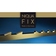 Brzeszczoty włosowe Niqua FIX REVERSE