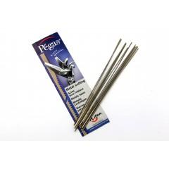Brzeszczoty do metalu Pegas Metal Cutting 13mm, 12 szt