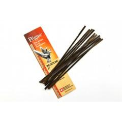 Brzeszczoty włosowe Pegas Regular 130 mm, 12 szt