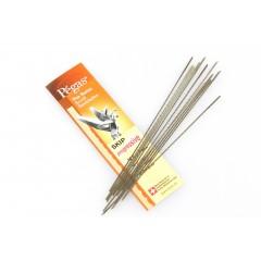 Brzeszczoty włosowe Pegas SKIP Progressive 130 mm, 12 szt