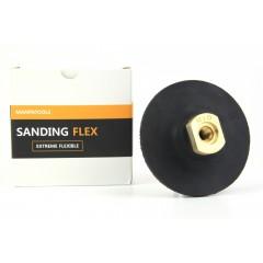 Tarcza giętka na rzep MANPA Sanding Flex MP21-19-4