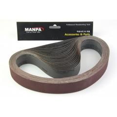 Papier ścierny w taśmę MANPA Sandpaper 100