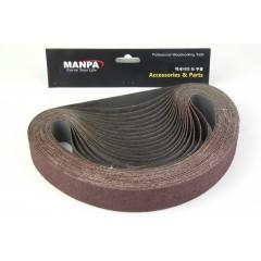 Papier ścierny w taśmę MANPA Sandpaper 40
