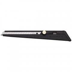 Nóż NT Cutter z ostrzem segmentowym 9 mm, model S-202P
